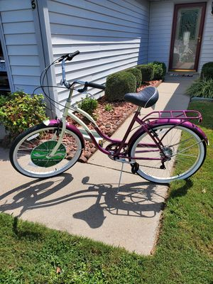 Women's Schwinn 26in bike for Sale in Jonesboro, GA