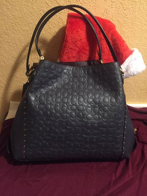 Coach purse brand new for Sale in Reedley, CA