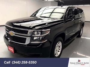 2019 Chevrolet Suburban for Sale in Stafford, TX
