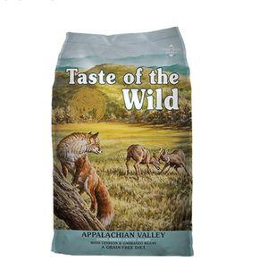Taste of the Wild Appalachian Valley Formula for Sale in Chula Vista, CA