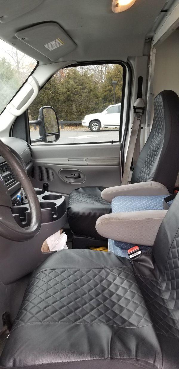 2006 Ford E350 super duty