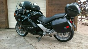 2002 BMW K1200 rs motorcycle for Sale in Arcola, TX