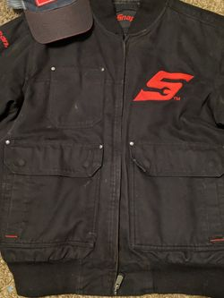 Snap On Jacket 95th Anniversary Sz.L for Sale in Hayward,  CA