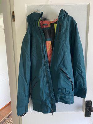 Oakley Ski / Snowboard Jacket Women's M Anorak Fit for Sale in Paramus, NJ