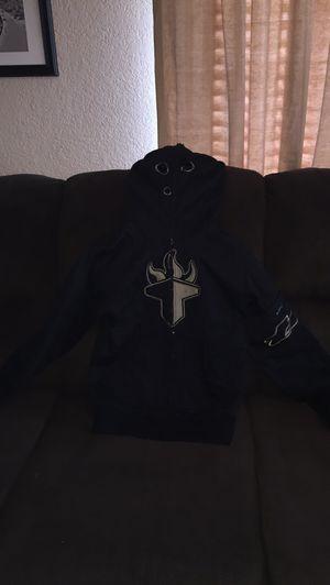 Black jacket for Sale in Brea, CA