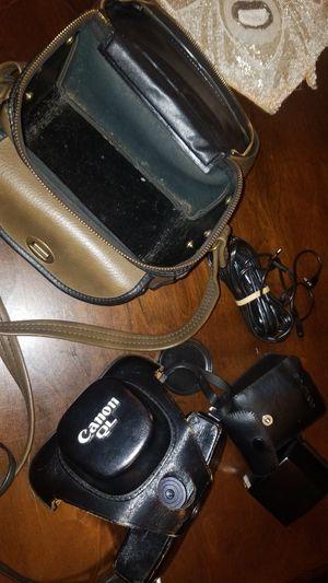 Canon ql camera for Sale in Kent, WA