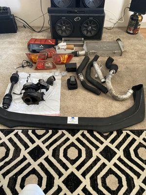 Evo X Parts for Sale in Tucson, AZ