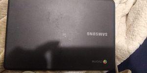 Samsung Chromebook for Sale in Kansas City, MO