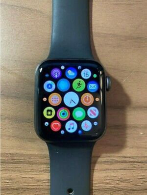 Apple watch series 4 for Sale in Idaho Springs, CO