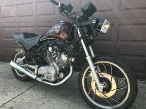 Yamaha motorcycle for Sale in Elgin, IL