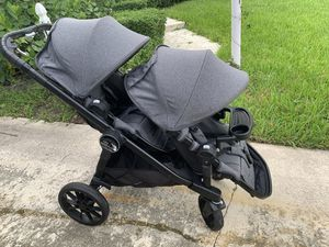 City select lux stroller for Sale in Boca Raton, FL