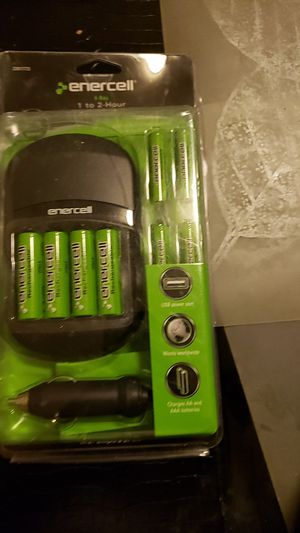 Battery charger for Sale in Bowie, MD