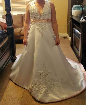 Wedding Dress for Sale in Taylorsville, UT