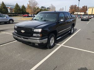 2005 Chevy Avalanche for Sale in Charlotte, NC