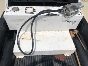 100 gal Fuel transfer tank for Sale in Denton, NE