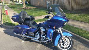 2016 Harley Davidson Road Glide Ultra for Sale in Purcellville, VA