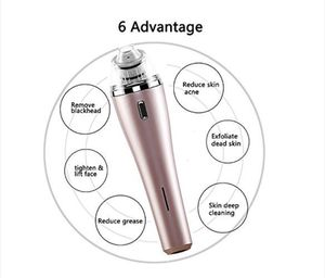 The Original Blackhead Remover Vacuum Suction Pore Cleaner Electric Acne Comedone Extractor Kit Microdermabrasion Beauty Device For Women and Men, Re for Sale in Baldwin Park, CA