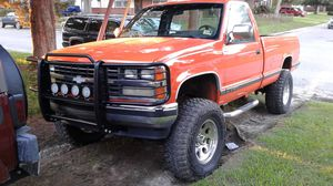 88 Chevy Silverado for Sale in Chesapeake, VA