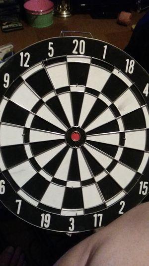 Brand new dart board! for Sale in Evansville, IN