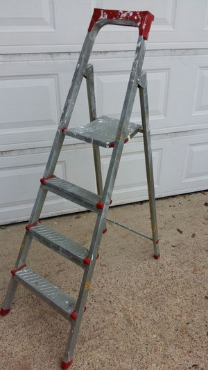 Step Ladder for Sale in Virginia Beach, VA