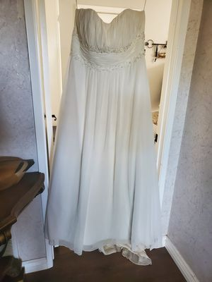 Wedding dress for Sale in Buena Park, CA