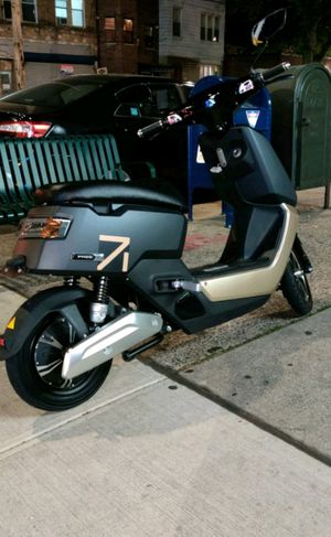 Brand New Electric scooter e scooter bicycle ebike motorcycle bicycle e for Sale in Brooklyn, NY