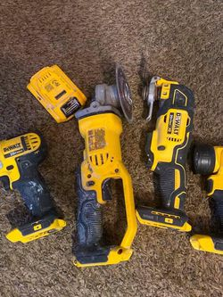 Dewalt 20v for Sale in Tacoma,  WA