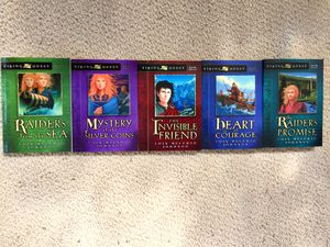 The Viking Quest Book Series by Lois Walfrid Johnson for Sale in Orange, CA