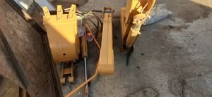 Backhoe to tractor for Sale in Lake View Terrace, CA