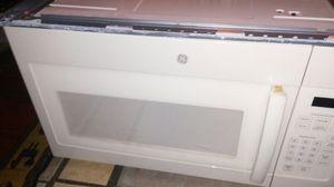 Ge microwave for Sale in Scottsdale, AZ