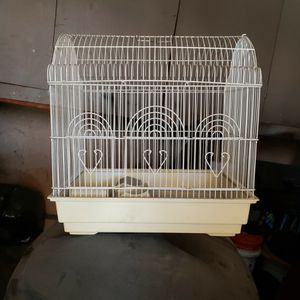 Small Bird Cage for Sale in La Puente, CA