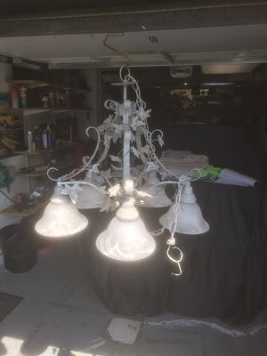 Hanging lamp/ light for Sale in Pittsburgh, PA