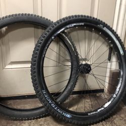 Mountain Bike Wheels -tires for Sale in Vancouver,  WA