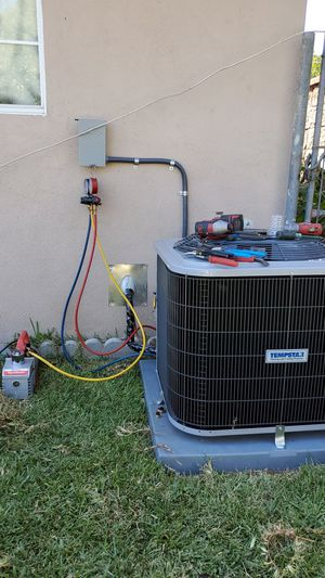 Ac / heating / furnace / central air /air conditioner for Sale in Rosemead, CA