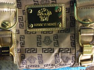 Versace speedy bag for Sale in Fort Washington, MD