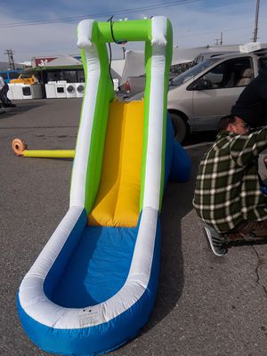 Tropical splash pool for Sale in Hesperia, CA