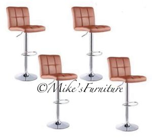 Brand new 4 bar stools ( shipping is available) for Sale in Orlando, FL