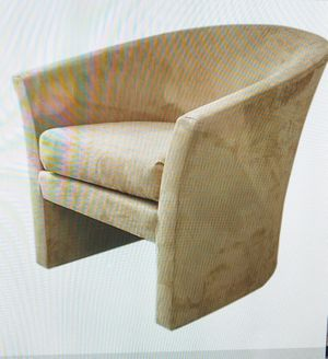 Two barrel chairs for Sale in West Palm Beach, FL