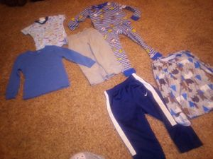 Boy's Size 2t and 3t Assorted Clothes for Sale in Chippewa Falls, WI