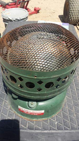 Coleman heater for Sale in Eagar, AZ