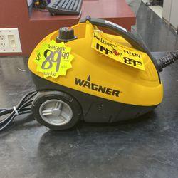 Wagner Power Steamer for Sale in Houston,  TX