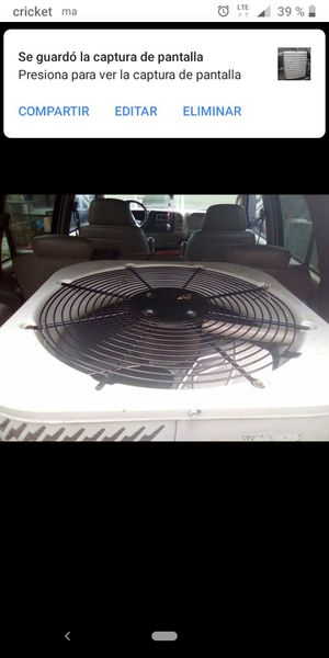 Dynore 3.0 ton AC condenser for Sale in Houston, TX