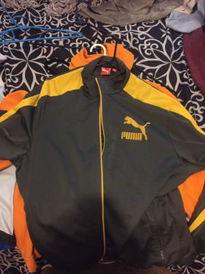 Puma sweater for Sale in Taylorsville, UT