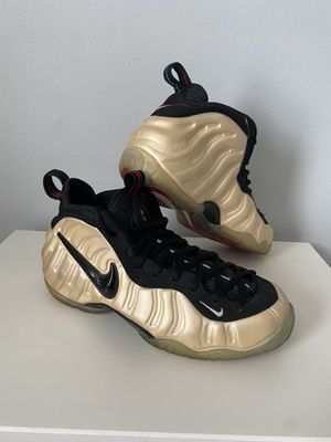 Air Foamposite men's Size 11. for Sale in Gaithersburg, MD