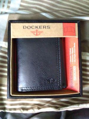 Dockers wallet for Sale in St. Louis, MO