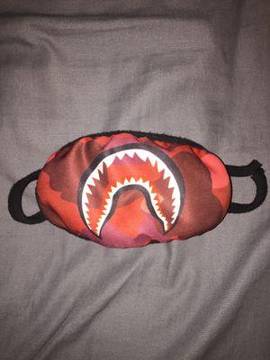 Bape mask for Sale in Edmonds, WA