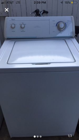 Kenmore washer for Sale in Irwindale, CA