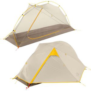 North Face Mica FL 1 Backpacking tent for Sale in Lake Shore, MD