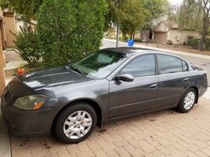 Nissan Altima S 2006 for Sale in Tolleson, AZ