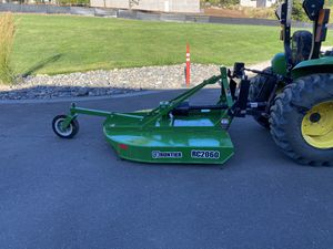 Frontier RC2060 Brush Hog - Used Once for Sale in Brush Prairie, WA